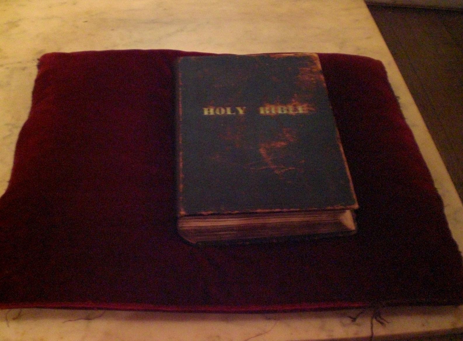هل الكتاب المقدس كلام من الله