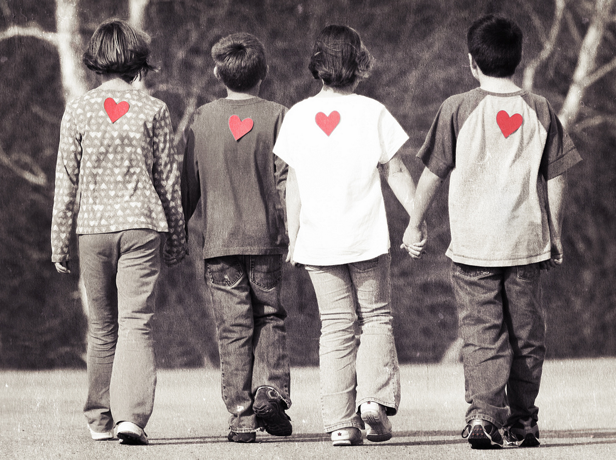 محبة الاعداء