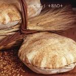 """"""" هذا هو الخبز النازل من السماء لكي يأكل منه الإنسان ولا يموت، (يوحنا 50:6)."""