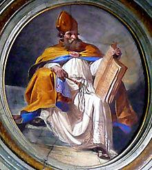 أمبروس أسقف ميلان