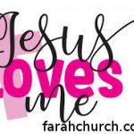 المسيحية ,,, المحبة